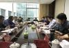 遵义市委军民融合发展委员会召开市国防教育讲师团座谈会