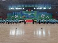 热烈祝贺我中心讲解员刘鑫在遵义市第五届职工技能大赛中取得优异成绩!