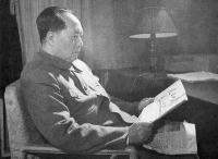 领袖故事 毛泽东诗词中的河:气魄雄伟充满革命豪情